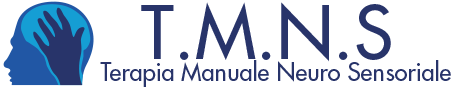 TMNS - Terapia Manuale Neuro Sensoriale